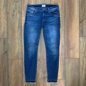 Hudson Corp Krista Skinny Jeans